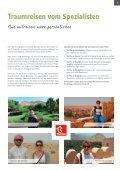 Tischler Reisen - Orient & Marokko 2017-18 - Page 5
