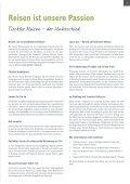Tischler Reisen - Orient & Marokko 2017-18 - Page 7