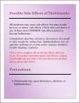 Thaangio Thalidomide 100 mg Capsules Dr Reddy Wholesale Price | Cancer Medicine Pharmaceutical Wholesale Industry - Page 4