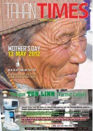 Read More @@ Tahan Times Journal vol.1 No - Zoin.Info
