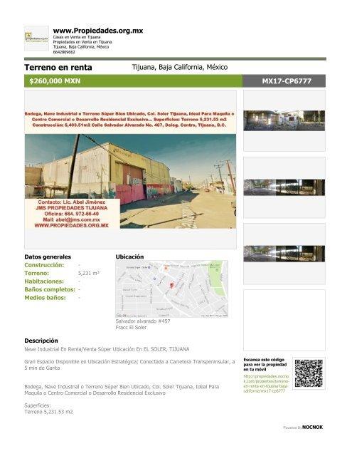 Bodega-Nave-Industrial-Renta-Venta-Fracc-Soler-Tijuana-JMSPROPIEDADES-AbelJimenez