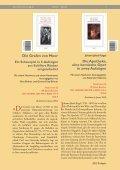 Frühjahrsvorschau 2013 - Wehrhahn Verlag - Seite 7