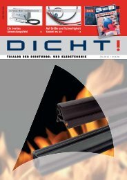 auf einen Blick - ISGATEC GmbH