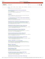 Search Results Index Status on Google for JMS COM MX Domain Name Overview Abel Jimenez Marketing Digital SEO Tijuana 5