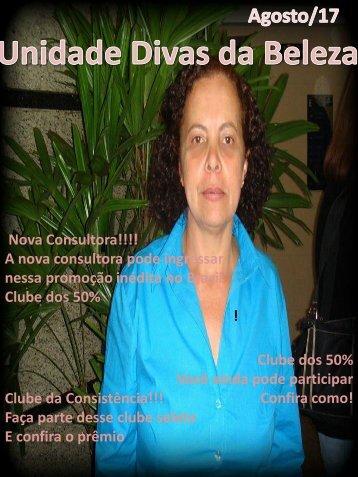 Revista-2017 Agosto Capa Rosalia