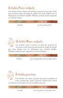Programmation Automne 2017 - Page 5