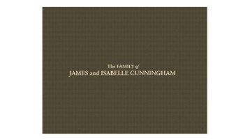 Family History Book2