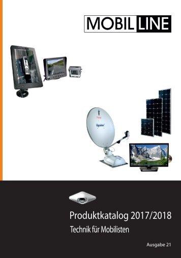 Mobilline_Katalog 21_2017-2018
