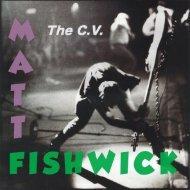 CV CD Matt Fishwick