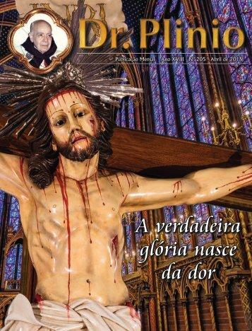 Revista Dr. Plinio 205