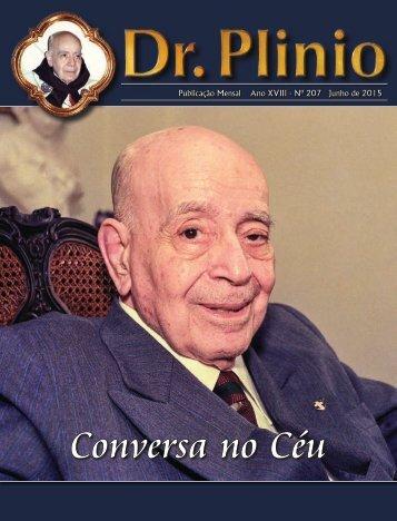 Revista Dr. Plinio 207