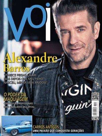 Agosto/2017 - Revista VOi 144