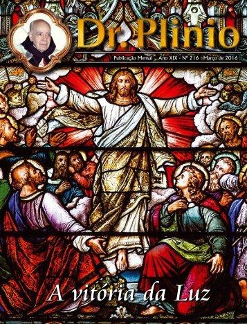 Revista Dr. Plinio 216