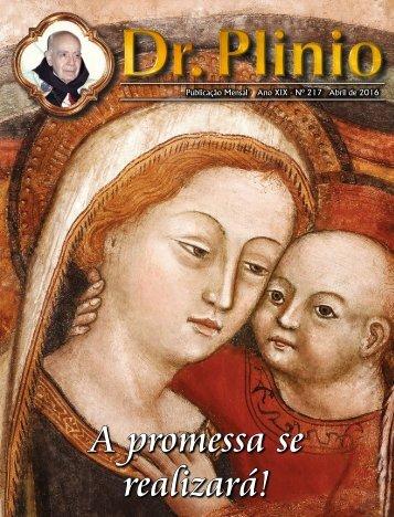 Revista Dr. Plinio 217