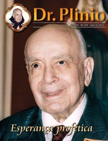 Revista Dr. Plinio 220