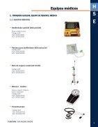 Catálogo de Equipos de Seguridad 2017 - Page 5
