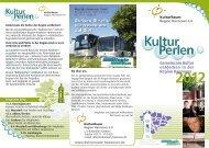 2012 Gemeinsam Kultur entdecken in der Region ... - LeineKunst.de