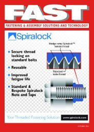 fastening & assembly solutions and technology - Approved Business