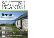 Scottish Islands Explorer 45: Sep / Oct 2017