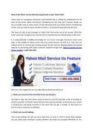 1_Yahoo_customer_support_phone_Number +1-855-490-2999