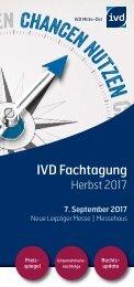 Fachtagung des IVD Mitte-Ost