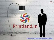 PrintLand - Buy Personalized and Customized Photo Wall Clocks Online in India