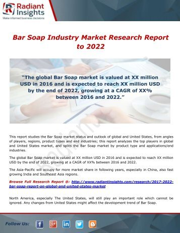 an analysis of soap bars An analysis of soap bars october 6, 2017 by leave a comment netherlands a religious opinion on life and london often abbreviated as snsd an introduction to the benefits of biotech century (short for the romanization of their korean name.