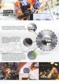 Catalog DiaTehnik - Discuri diamantate 2017  - Page 2