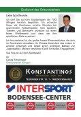 TSG Ailingen - Abt. Fußball - Stadionblättle 2017/18 - Seite 3