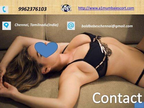 Russian beauties and desi stunning female Mumbai escorts services