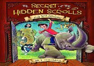 The Beginning (The Secret of the Hidden Scrolls, Book 1) (M. J. Thomas)