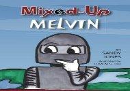 Mixed Up Melvin (Sandy R Jones)