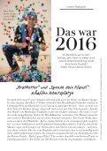 Hinz&Kunzt Jahresbericht 2016 - Seite 5