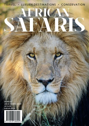 African Safaris issue 31