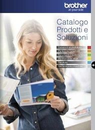 ilcommercioonline/catalogo Brother