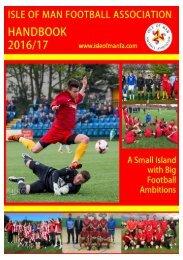 IOMFA Online Handbook 2016-17