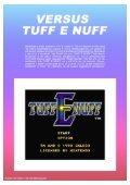 Insert Coin №1: Tuff E Nuff - Page 6