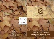 Catálogo Mr. Couros