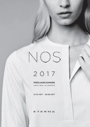 Eterna dame katalog 2017