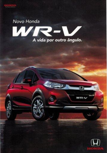 WRV Honda