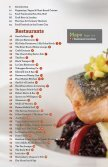 London's Local Flavour Culinary Guide: Volume 6 - Page 4