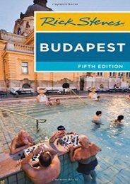 Rick Steves Budapest (Rick Steves)
