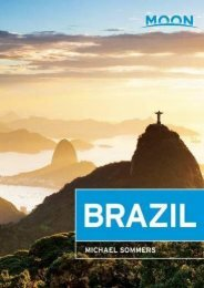 Moon Brazil