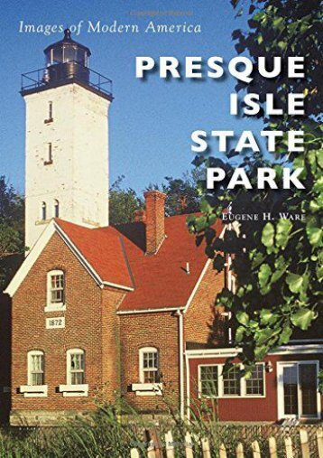 Presque Isle State Park (Images of Modern America)