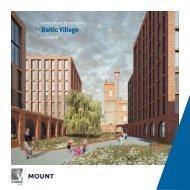Brochure_Baltic Village