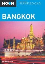 Moon Bangkok (Moon Handbooks)
