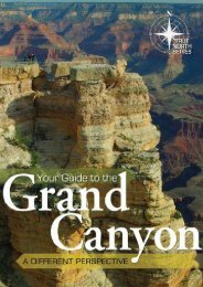 Your Guide to the Grand Canyon (True North Series)