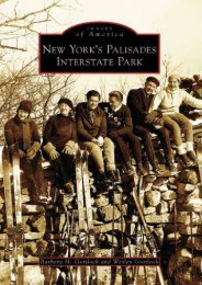New York s Palisades Interstate Park (NY) (Images of America)