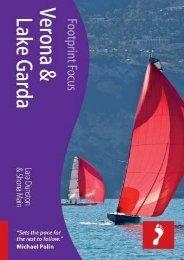 Verona   Lake Garda (Footprint Focus)