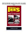 HEART OF ENGLAND: Including Derbys, Notts, Lincs ,Staffs, Leics, Warwicks,West Midlands and Northants. (The Hidden Inns) - Page 2